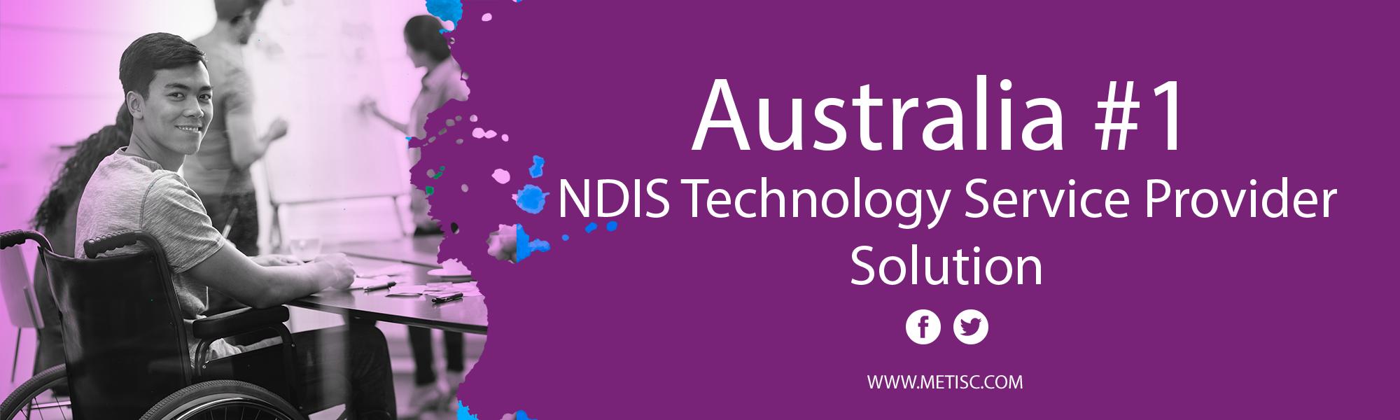 Australia Technology NDIS Provider