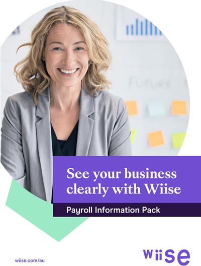 Wiise Payroll Accounting Software