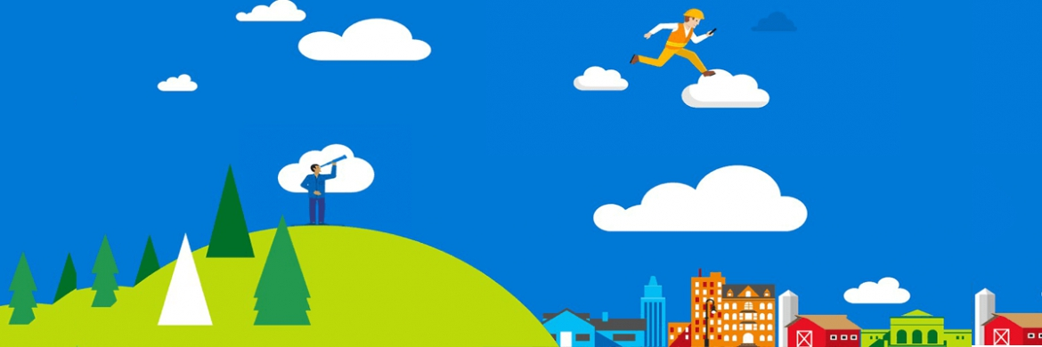 Move Your Data To The Cloud With Azure