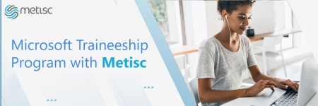 Microsoft Traineeship Program