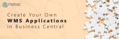 WMS Application for Business Central