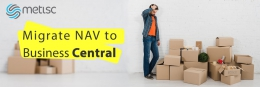 Migrate NAV to Business Central Online