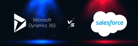 Dynamics 365 vs Salesforce: How we know which fits your business the most in 2021