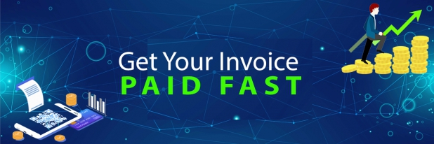 Get your invoice paid fast