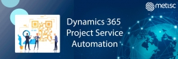 Microsoft's roadmap for Dynamics 365 for Project Service Automation (PSA)