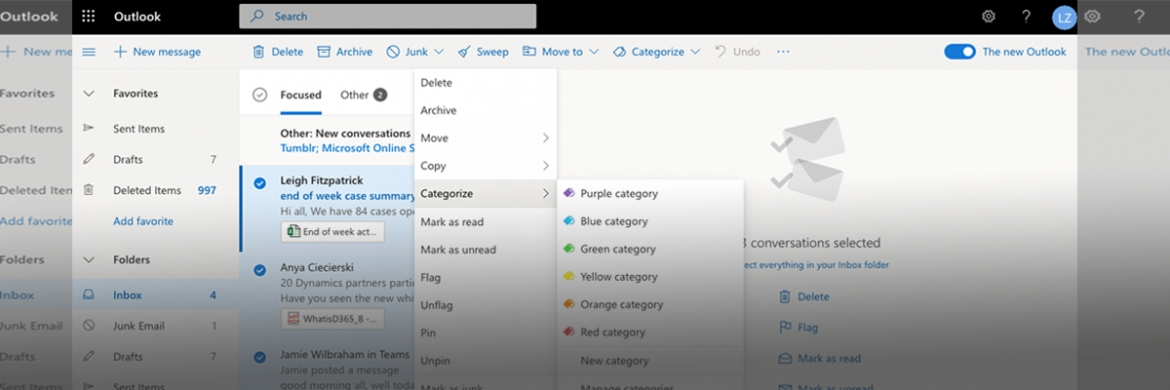 Why Category/delegate tracking in Dynamics 365 is important ?